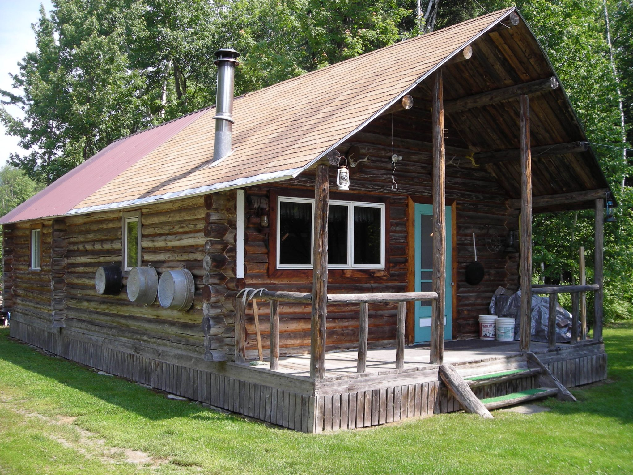 100 Hunting Cabin Kits Top 25 Best Log Cabin