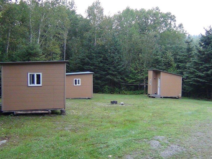 Remote Camps