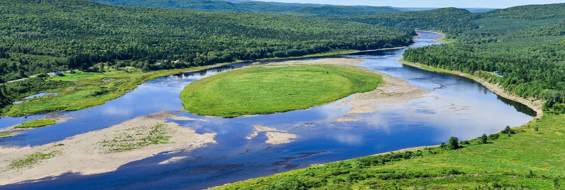 allagash-river